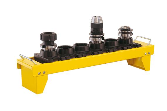 CNC nosič vložiek