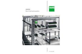 Výrobné linky Bott Avero