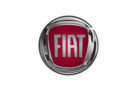 Zariadenie vozidiel pre Fiat
