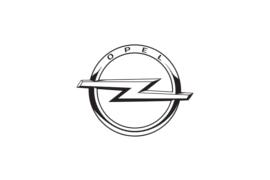 Zariadenie vozidiel pre Opel