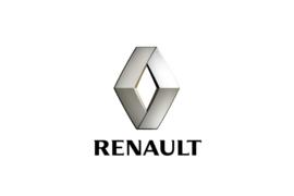 Zariadenie vozidiel pre Renault