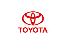 Zariadenie vozidiel pre Toyota