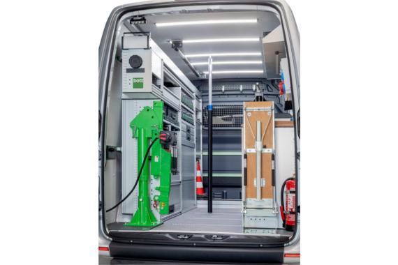 Prestavby úžitkových vozidiel a dodávok