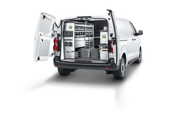 Prestavby vozidiel Fiat, Citroen, Peugeot