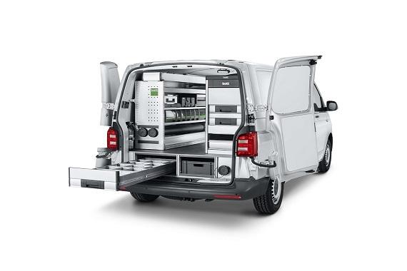 Zariadenie do a prestavby Volkswagen